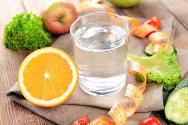 Woda jonizowana i jej wad